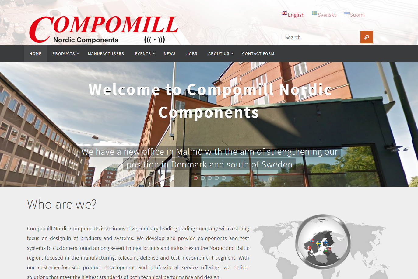 Compmill